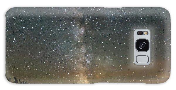 Starry Starry Night Galaxy Case