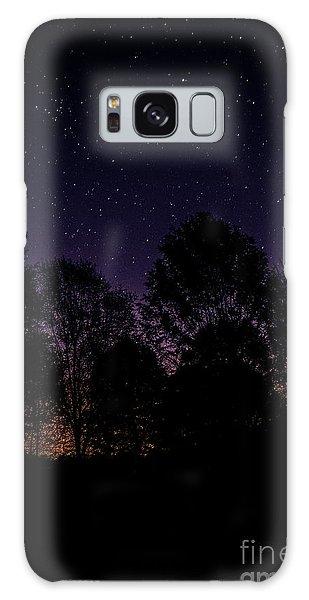 Stars Galaxy Case
