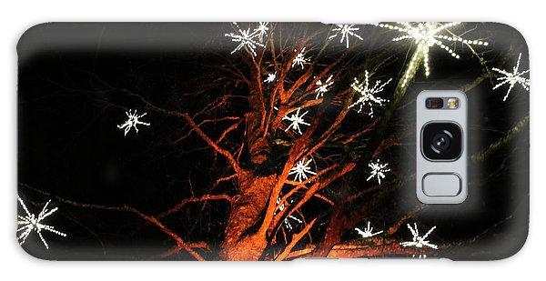 Stars In The Tree Galaxy Case