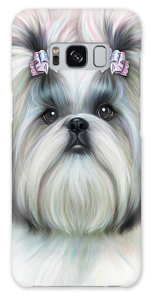 Stassi The Tzu Galaxy Case
