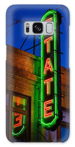State Theatre - Ithaca Galaxy Case