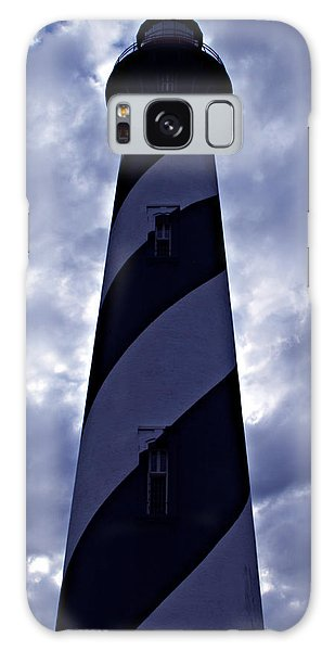 St.augustine Light House Galaxy Case