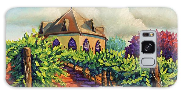 Ste Chappelle Winery Galaxy Case