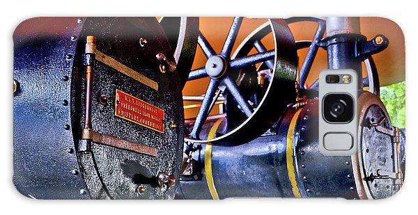 Steam Engines - Locomobiles Galaxy Case