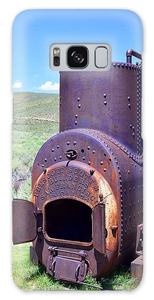 Steam Generator Galaxy Case
