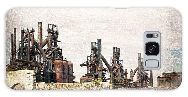Steel Stacks  Galaxy Case