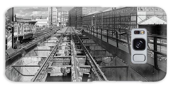 Steelyard Tracks 1 Galaxy Case