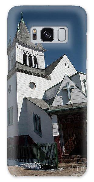 Steinwy Reformed Church Steinway Reformed Church Astoria, N.y. Galaxy Case