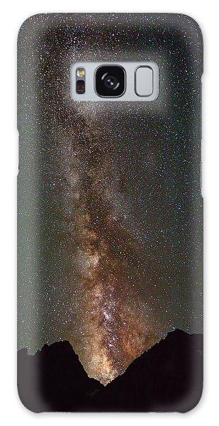 Kings Canyon Galaxy Case - Stellar Eruption by Brian Knott Photography