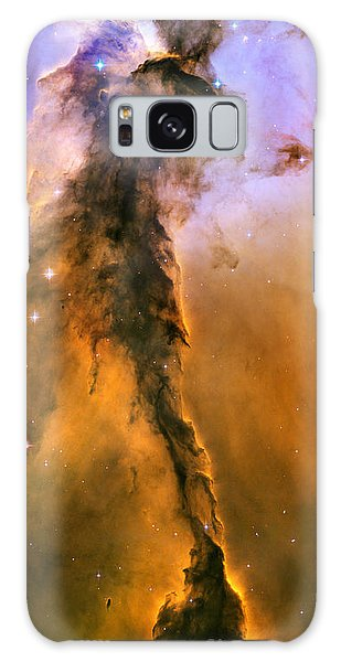Stellar Spire In The Eagle Nebula Galaxy Case