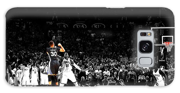 Steph Curry Its Good Galaxy Case