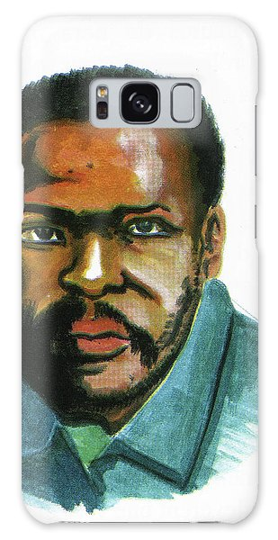 Steve Biko Galaxy Case