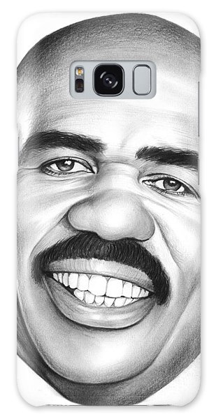 Steve Harvey Galaxy Case by Greg Joens