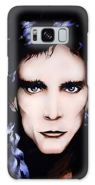 Alice Cooper Galaxy Case - Steve Vai by Curtiss Shaffer