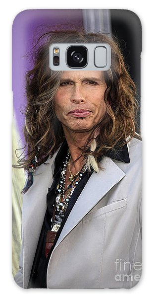 Steven Tyler Galaxy Case