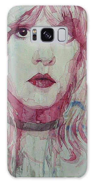 Phoenix Galaxy Case - Stevie Nicks - Gypsy  by Paul Lovering