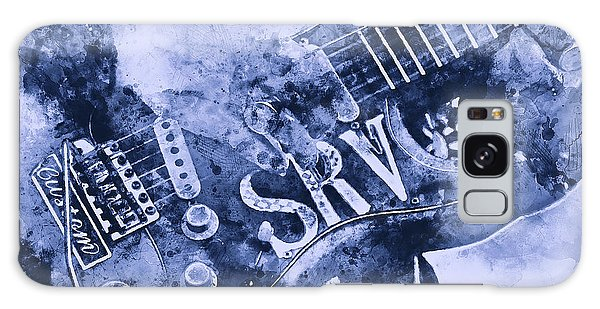 Stevie Ray Vaughan - 04 Galaxy Case
