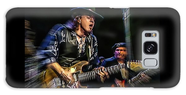 Stevie Ray Vaughan - Couldn't Stand The Weather Galaxy Case