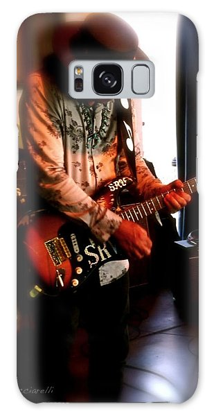 Stevie Ray Vaughan Reflections   Galaxy Case