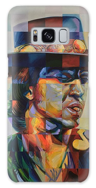Stevie Ray Vaughan Galaxy Case