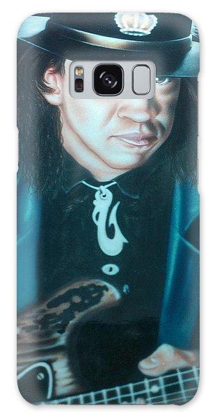 Stevie Ray Vaughn Galaxy Case