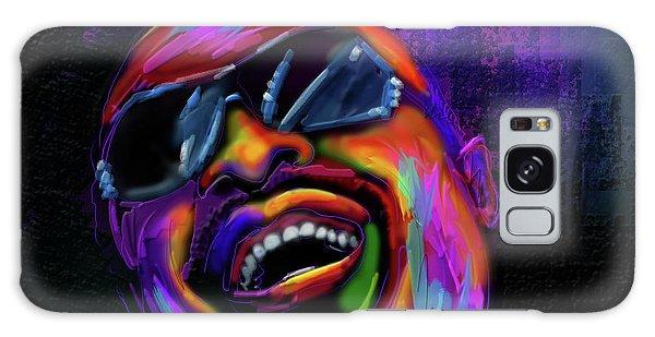 Stevie Wonder Galaxy Case