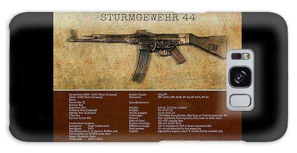 Stg 44 Sturmgewehr 44 Galaxy Case