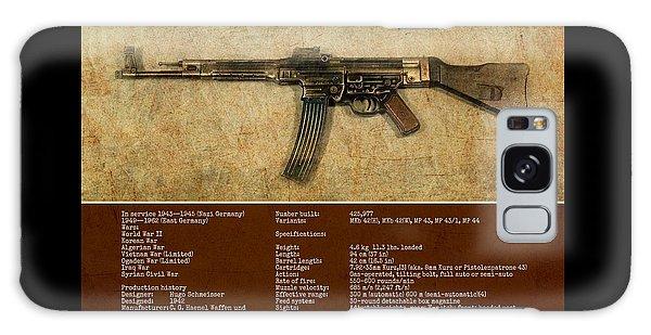 Stg 44 Sturmgewehr 44 Galaxy Case by John Wills