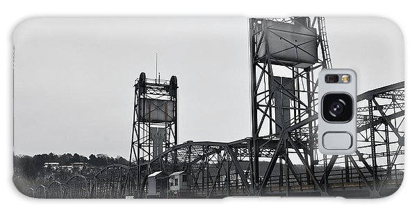 Houlton Galaxy Case - Stillwater Bridge by Kyle Hanson