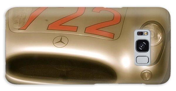 Stirling Moss 1955 Mille Miglia Winning 722 Mercedes Galaxy Case