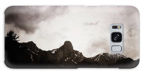 Stockhorn Galaxy Case by Mimulux patricia no No