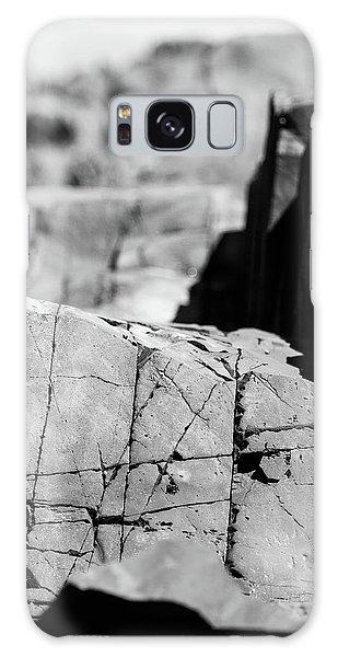Stone Architecture Galaxy Case