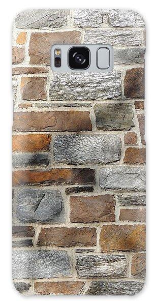 Stone Wall Galaxy Case