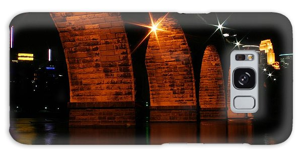 Stonearch Bridge - Minneapolis Galaxy Case