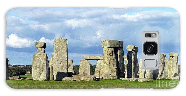 Stonehenge 6 Galaxy Case