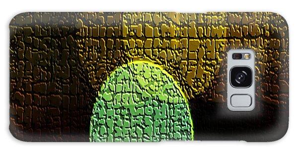 Stoneware Galaxy Case