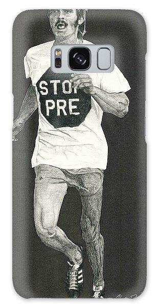 Stop Pre Galaxy Case