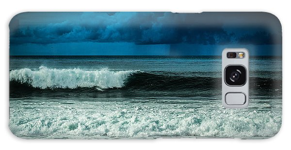 Storm Clouds On The Horizon Galaxy Case