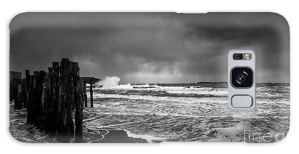 Storm In Saint-malo Galaxy Case