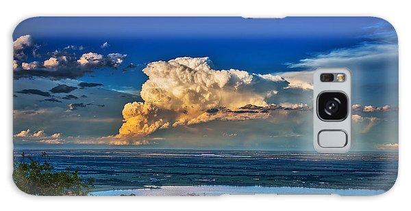 Storm On The Horizon Galaxy Case