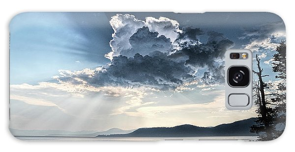 Stormlight Galaxy Case
