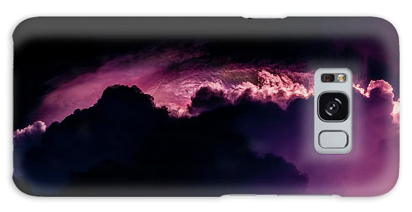 Storms Acomin' Galaxy Case