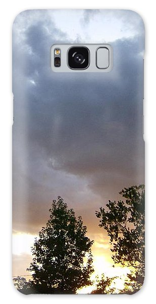 Storms On The Horizon Galaxy Case
