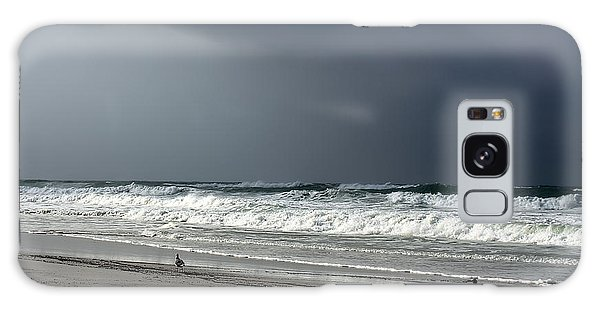 Stormy Galaxy Case by Debra Forand