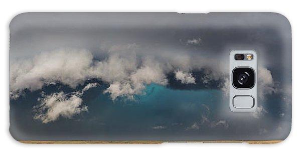 Stormy Horizon Galaxy Case