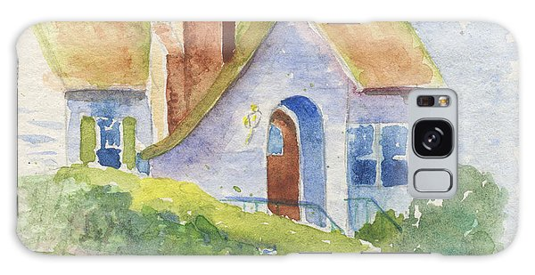 Storybook House Galaxy Case