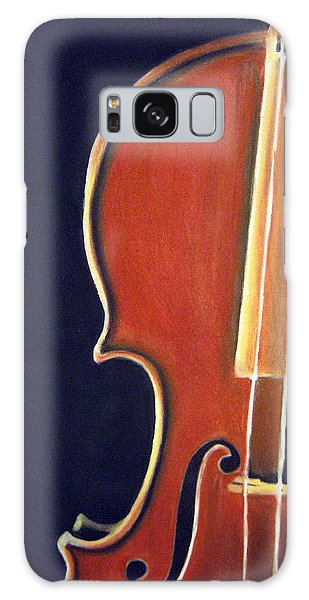 Stradivarius Galaxy Case by Dawnstarstudios