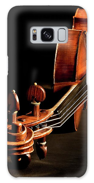 Stradivarius From The Top Galaxy Case