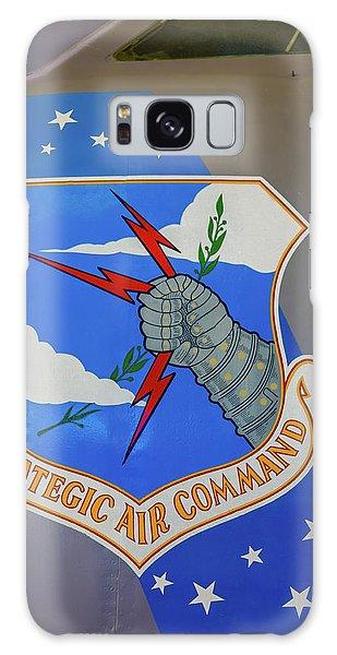 Strategic Air Command Galaxy Case