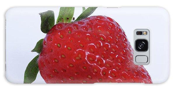 Strawberry Galaxy Case